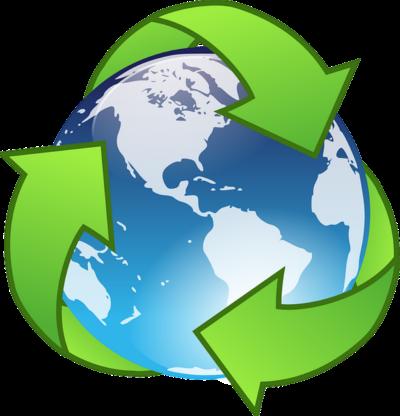 リサイクル活動の目的