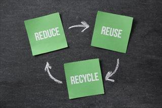 リサイクル活動の「3R」とは?